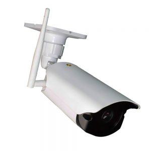 Caméra de surveillance extérieur wifi 1080p, caméra étanche